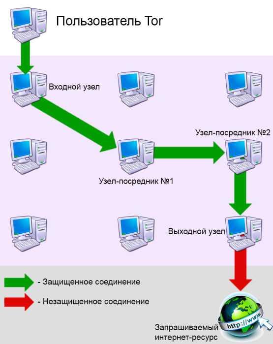 Принцип работы браузера тор hyrda вход tor browser работает медленно gydra